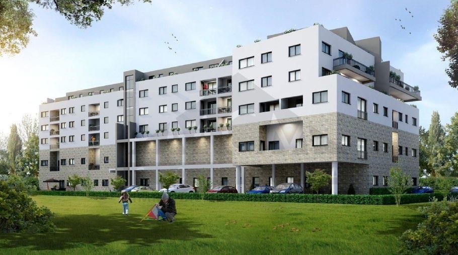 Marina Residence Mainz